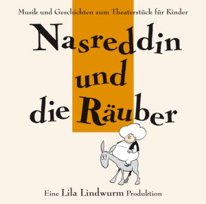 Nasreddin und die Räuber